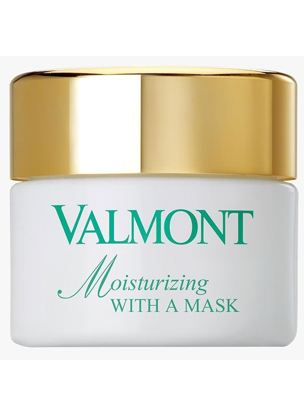 Valmont Nature Moisturizing With A Mask 50ml